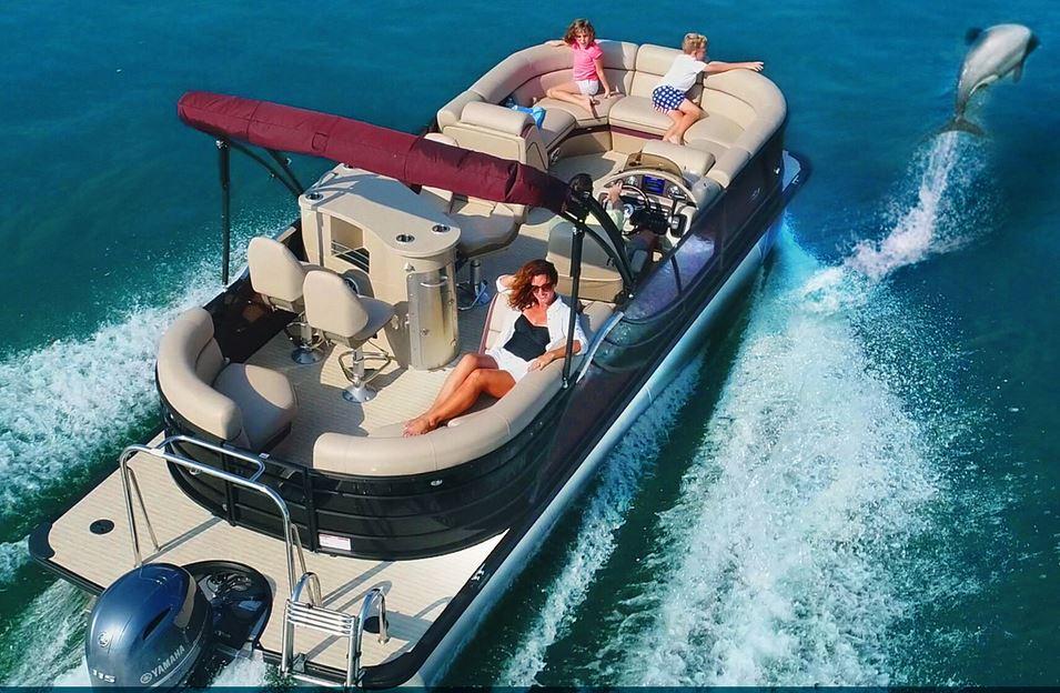 Fishing & Pontoon Boat Sales | Boat Dealership Destin FL