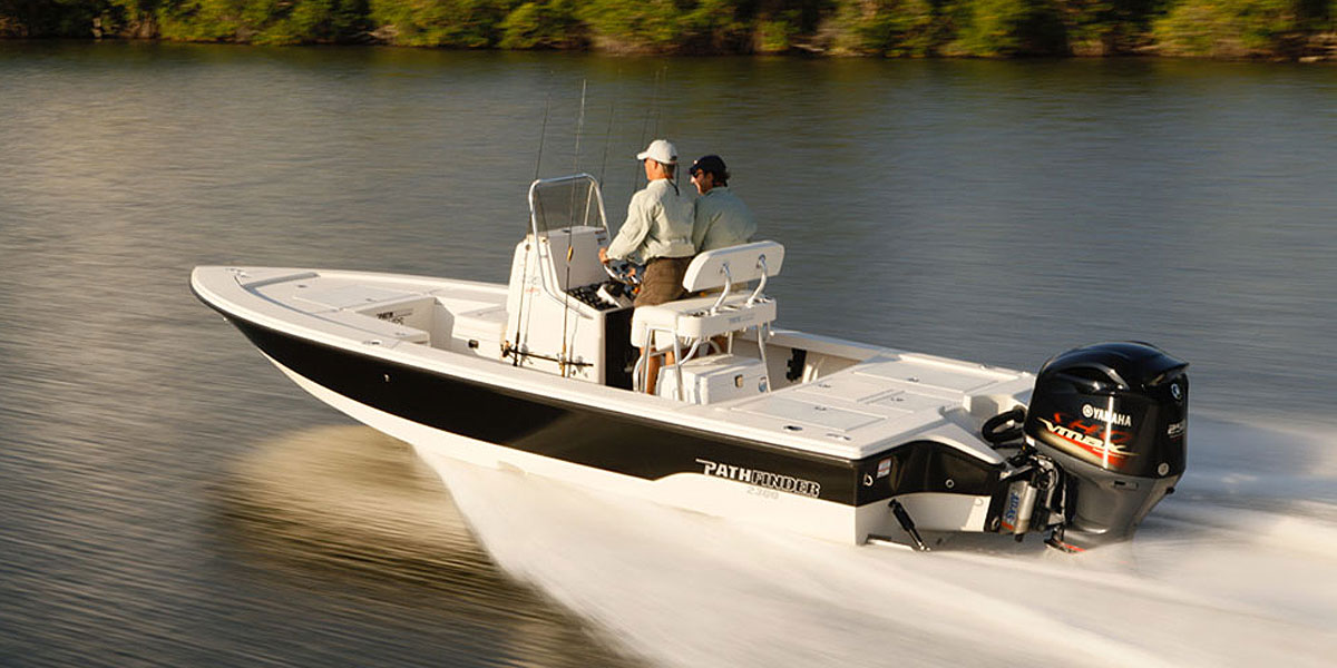 Fishing & Pontoon Boat Sales | Boat Dealership Destin FL