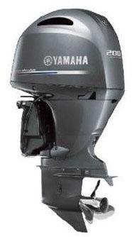YAMAHA F-200 LB