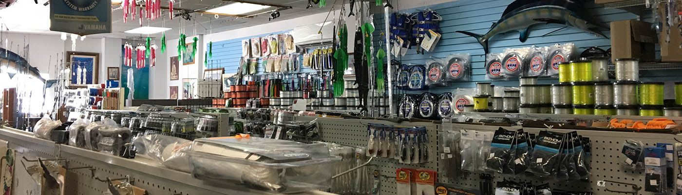 Fishing Tackle Fishing Supplies Destin Fl Inshore And Offshore