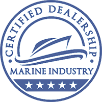 Certified Dealership - Marine Industry