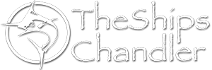 The Ships Chandler Marine Destin Logo